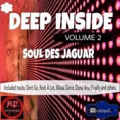 Soul Des Jaguar - Masai Dance (Original Mix)